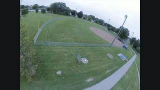 Still getting used to FPV