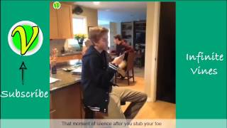 New Jack and Jack Vines Compilation 2015 with Titles