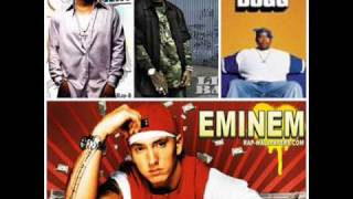 50 Cent-Eminem-Lloyd Banks-Nate Dogg Warrior,Pt 2