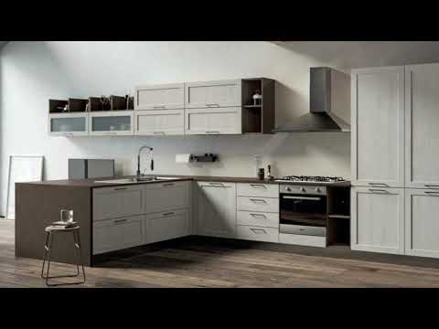Preview video Collezione Cucine 2020