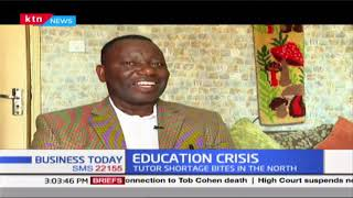 Poor economic planning leads to low school attendance as education stakeholders meet over the crisis