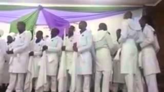 IMpumalanga Holy Church of God 2014