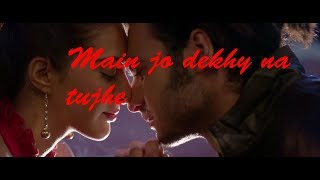 Jo Dekhu Na Tujhe Full Audio Song with lyrics   - YouTube