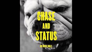Chase & Status – Brixton Briefcase VIP (feat. D Double E)