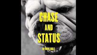 Chase & Status – Brixton Briefcase VIP (feat. D Double E) / Радио Юность-ЮFM