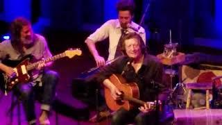 Chris Smither - Open Up - 4/14/18 World Cafe Live, Philadelphia, PA