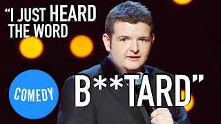 BEST OF Kevin Bridges Dealing With HECKLERS |  Universal Comedy