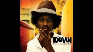 K'naan Wavin Flag Troubadour World Cup Song....