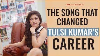 Tulsi Kumar sings 'Tu Laung Main Elaachi' | Luka Chuppi | Exclusive