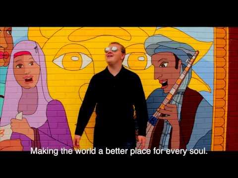 Deepening Community Rap (Subtitle Version)