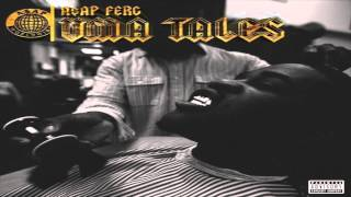 ASAP Ferg - VMA Tales Man Of The Year (Remix)