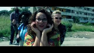 """AMMORE E MALAVITA - Scena Del Film """"Scampia Disco Dance (feat. Andrea D'Alessio & Tia Architto)"""""""