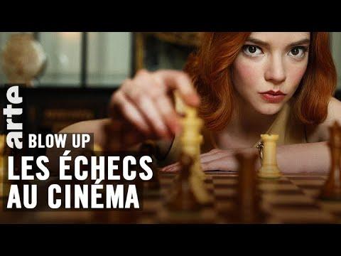 Les Echecs au cinéma - Blow Up - ARTE