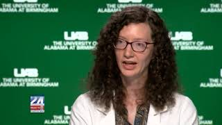 UAB Doctor Discusses Summer's Impact on COVID-19