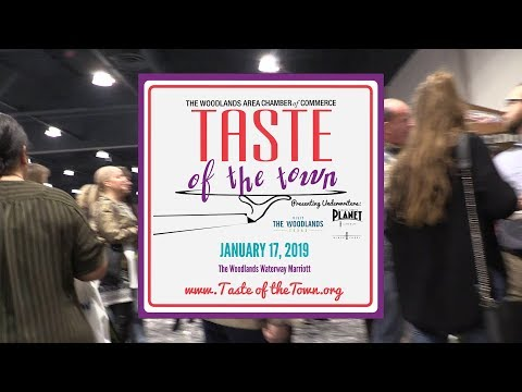 Taste of The Town - 2019