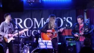Honey Ryder ' Live ' The Borderline 21st November 2014.