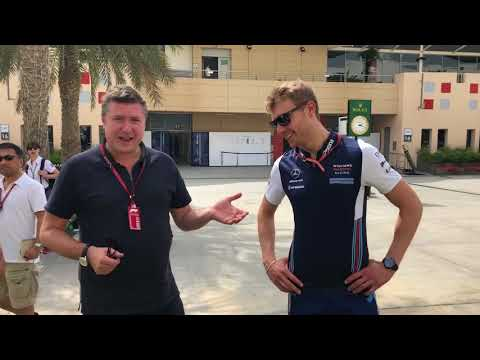 2018 Bahrain Grand Prix: Paddock Life
