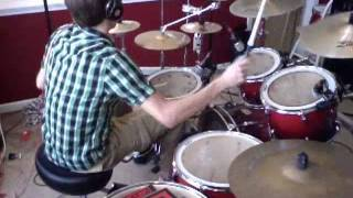The Twistinside - Drum Cover - Everclear