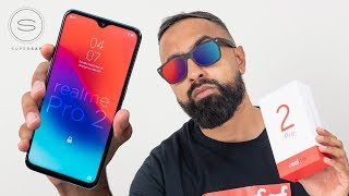 Realme 2 Pro UNBOXING - Best Budget Smartphone under $200