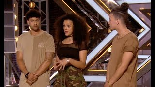 Amazing Family Band Stuns The Judges With Beyonce's Hit | Audition 2 | The X Factor UK 2017