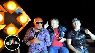 La Cumbia Tribalera (Video Oficial) - El Pelon del Mikrophone Feat. Banda la Trakalosa  Violento