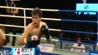 «Астана Арланс» стала чемпионом Всемирной серии бокса