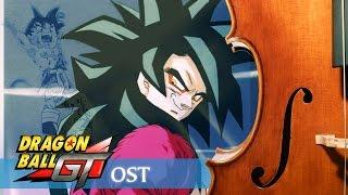 "Dragon Ball GT OST - ""Final Genki-dama""  | String Quintet | ドラゴンボールGT OST BGM"