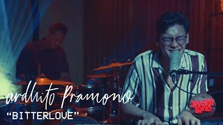 Ardhito Pramono   Bitterlove (Live Studio Session)