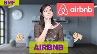 Airbnb - Lo bueno, lo malo y lo feo con @Dany_kino