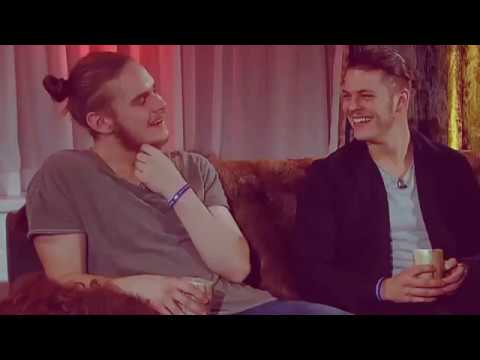 Marco Ilsø & Alex Høgh Andersen | Light