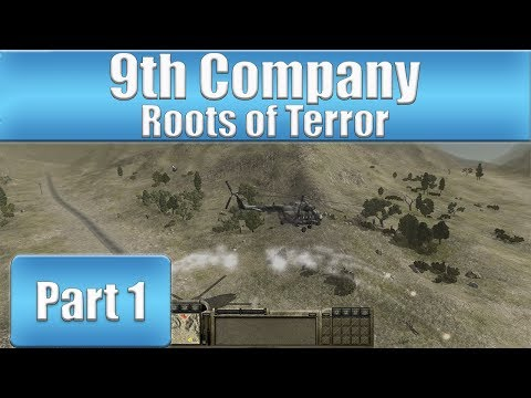 9th Company: Roots Of Terror - Part 1