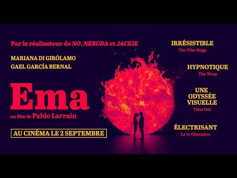 Ema - Bande-annonce Potemkine Films