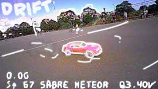 FPV Drifting - RC Style - BetaFPV Meteor65 PMB Tune