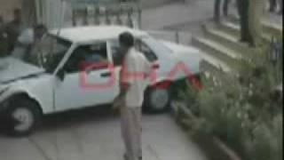 preview picture of video 'Trafic accident/(Trafik Kazasi), Sanliurfa (Turkey)'