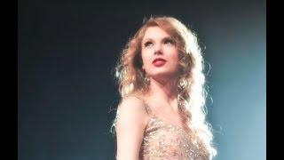 Taylor Swift live - Enchanted # Speak Now Tour