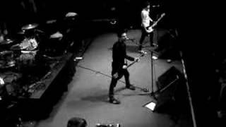 Anti-Flag. The Project for a New American Century