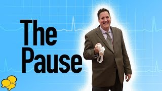 "View the video E.R. and Palliative Care Nurse Jonathan Bartels explains ""The Pause"""