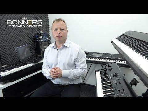 Musical Keyboard in Vadodara, संगीत कीबोर्ड