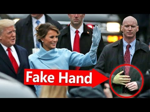 INGENIOUS SECRET TECHNIQUES USED BY THE SECRET SERVICE