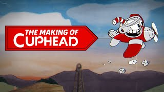 How Cuphead's Devs Gambled On A Dream | The Making of Cuphead - dooclip.me