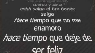 llegó el amor Gilberto Santa Rosa