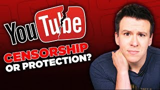 Why People Are Scared By YouTube