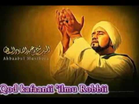 Habib Syech Abdul Qodir Assegaf Qod Kafani