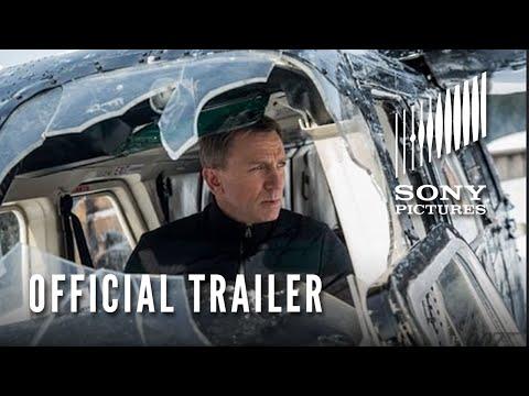 Spectre - 007 - new trailer