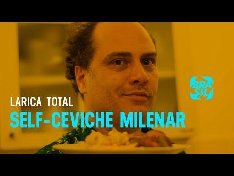 Self-Ceviche Milenar l Larica Total EP58