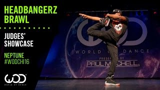 Neptune | Headbangerz Brawl Judges