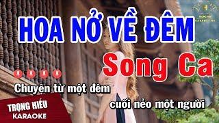 karaoke-hoa-no-ve-dem-song-ca-nhac-song-trong-hieu