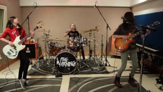 ATLAS RISE - METALLICA COVER - THE WARNING