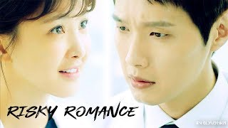 [MV] Рискованный роман | Risky Romance | 사생결단 로맨스