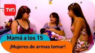 Hermanas López: Mujeres De Armas Tomar | Mamá A Los 15 -  T2E10